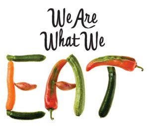we are what we eat pdf