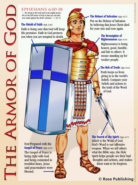 Image result for armour of god
