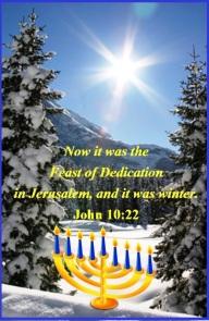 John 10 vs 22-24