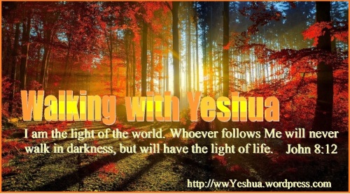 WWYeshua with web address