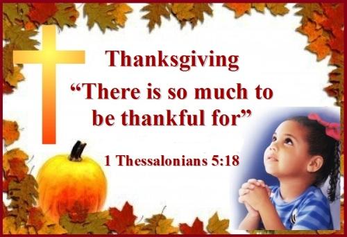 Thanksgiving 2013 ws