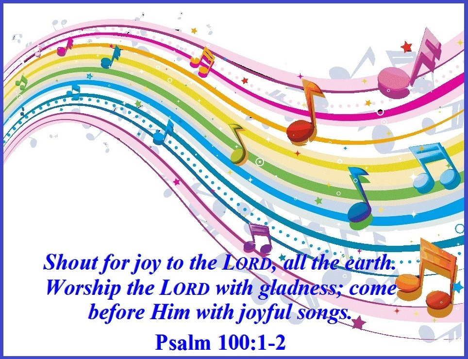thanksgiving day worship songs