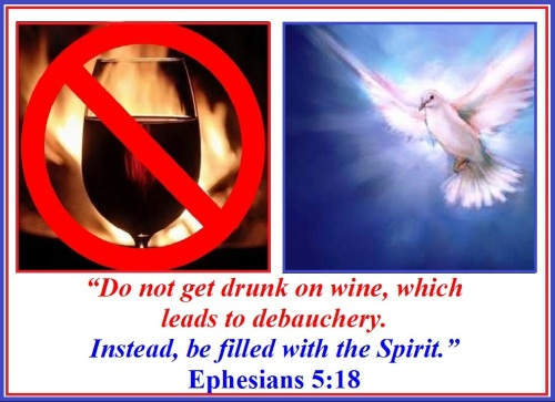 Ephesians 5 vs 15-20