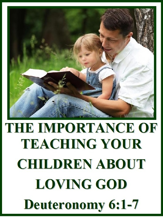 the importance of teaching children about homosexuality