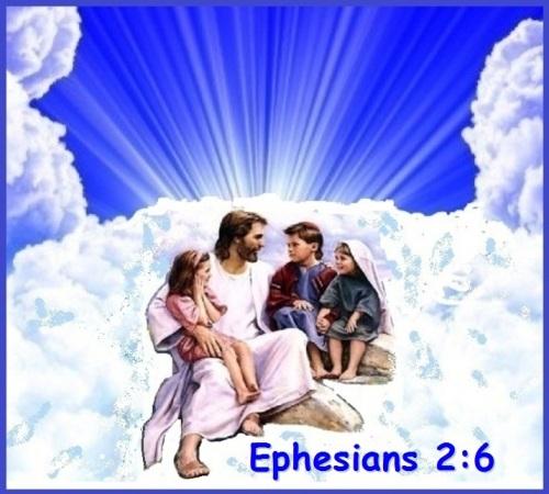 Ephesians 2 vs 6 (E)