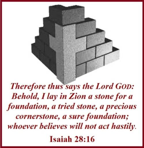 Isaiah 28