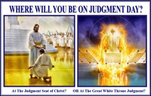 Bema vs White Throne Judgment