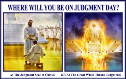 Bema vs White Throne Judgment