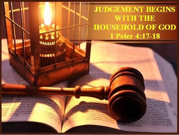 Gospel of Judgment